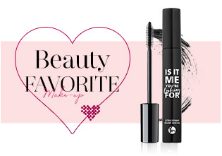 Beauty Favorite Make-up